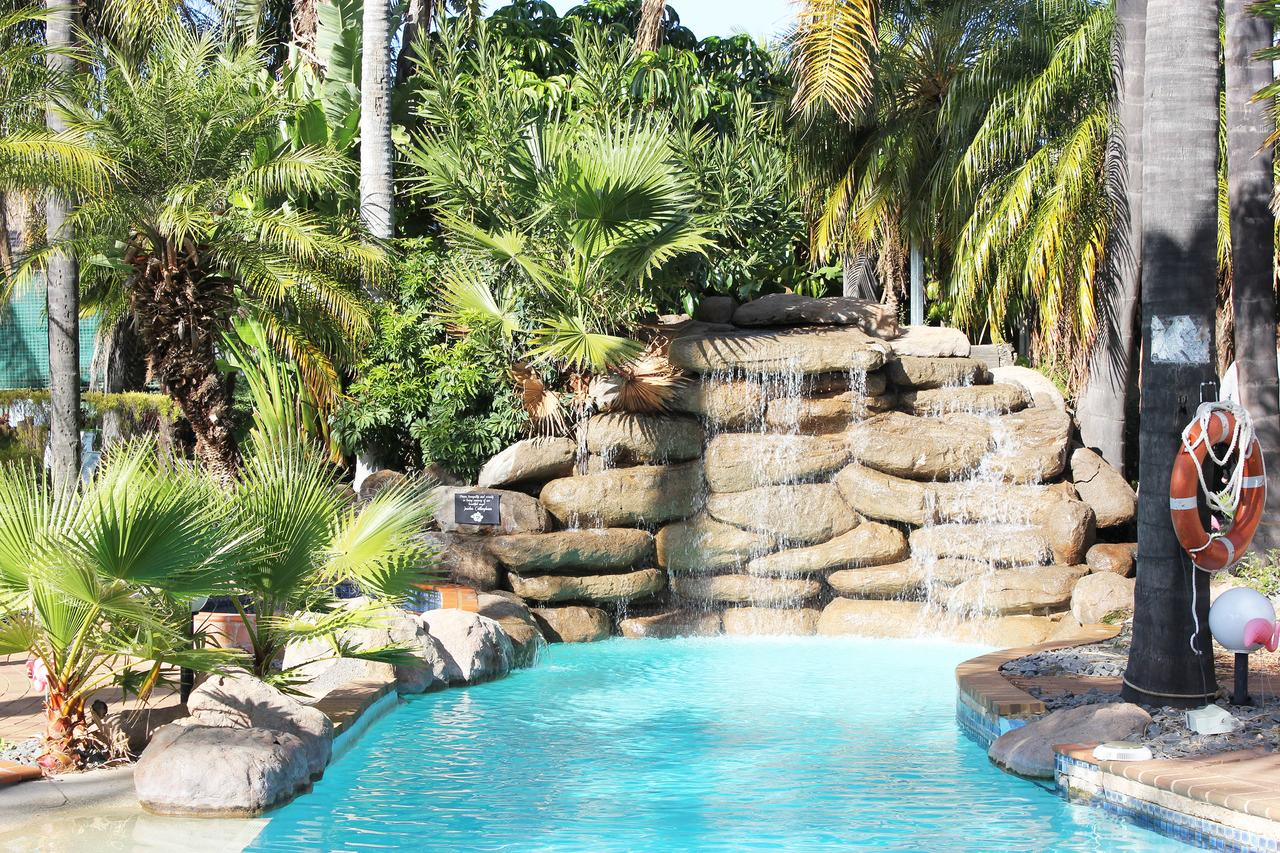 Swan Hill Resort - Southport Accommodation