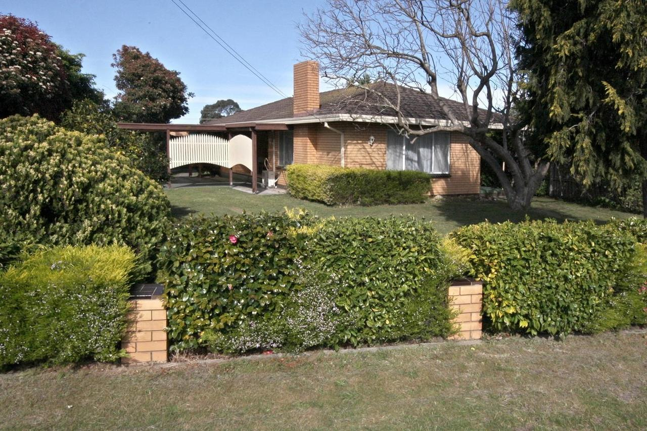 Jacaranda House - Southport Accommodation