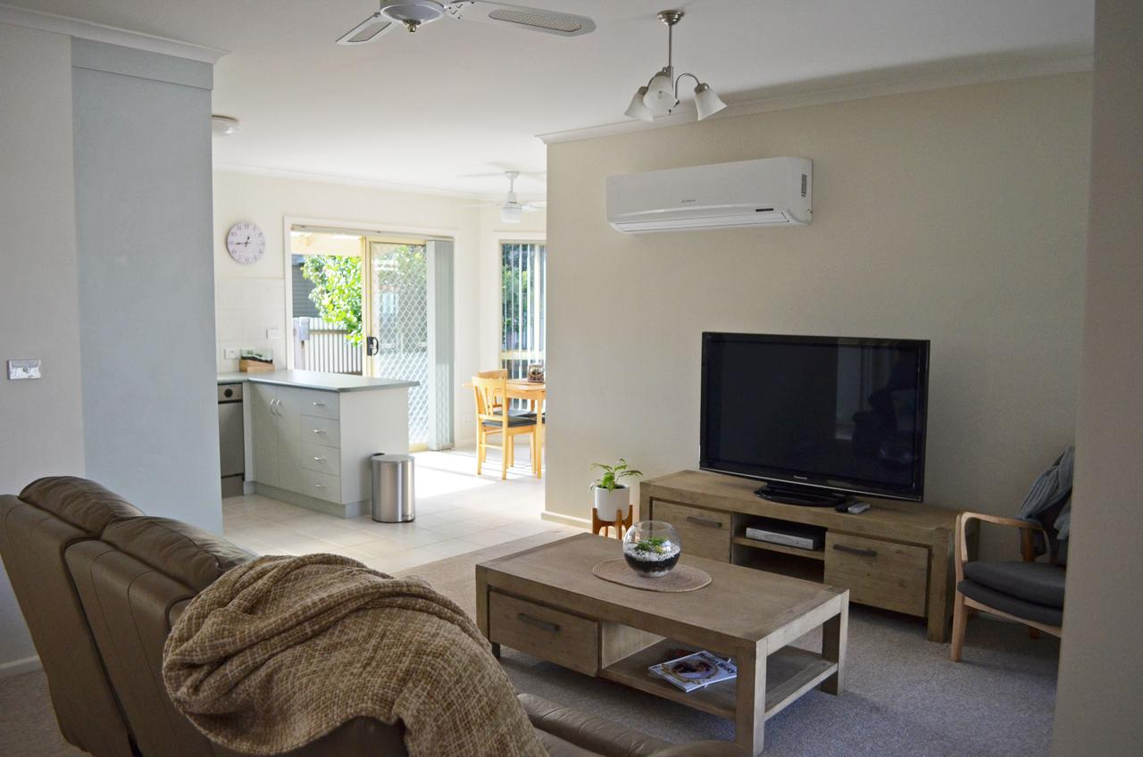 Horsham Central Stay - Southport Accommodation