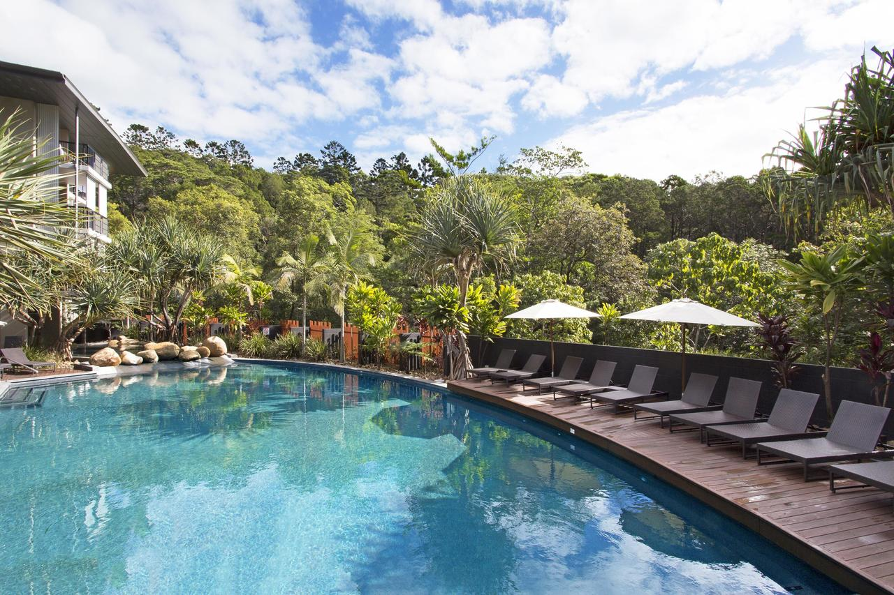 Peppers Noosa Resort and Villas - Southport Accommodation