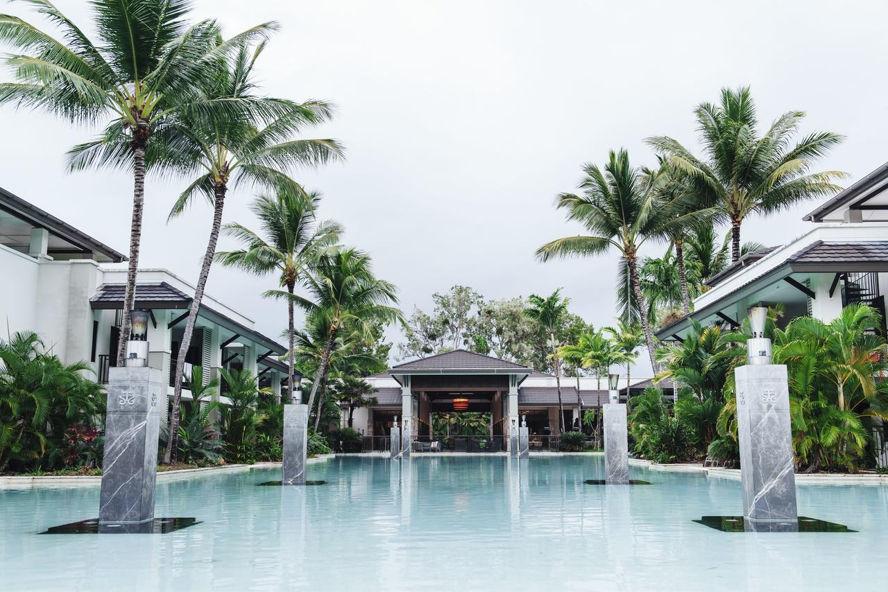 Pullman Port Douglas Sea Temple Resort and Spa - Southport Accommodation