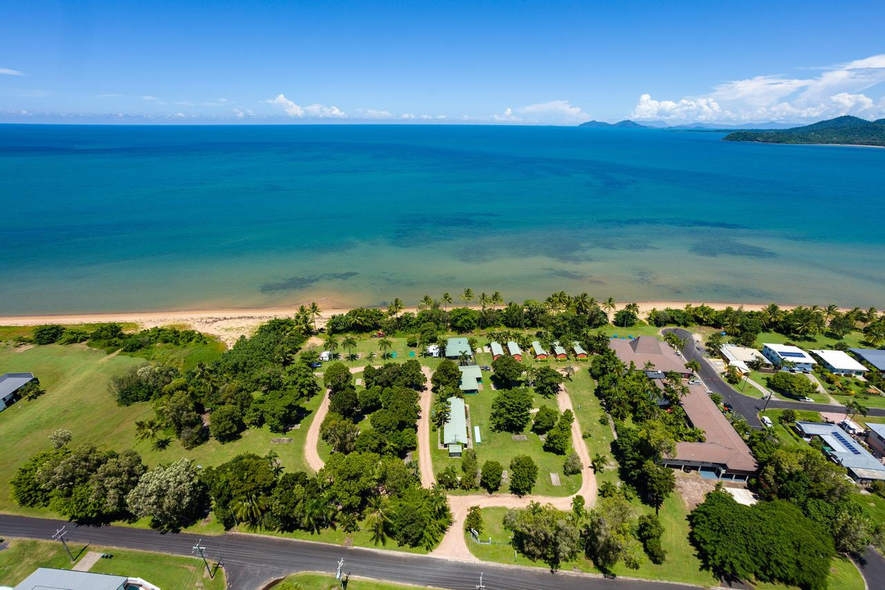 King Reef Resort - Southport Accommodation