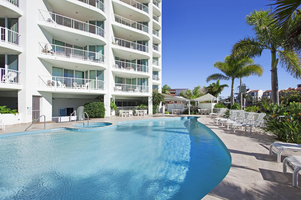 Crystal Bay On The Broadwater - Southport Accommodation
