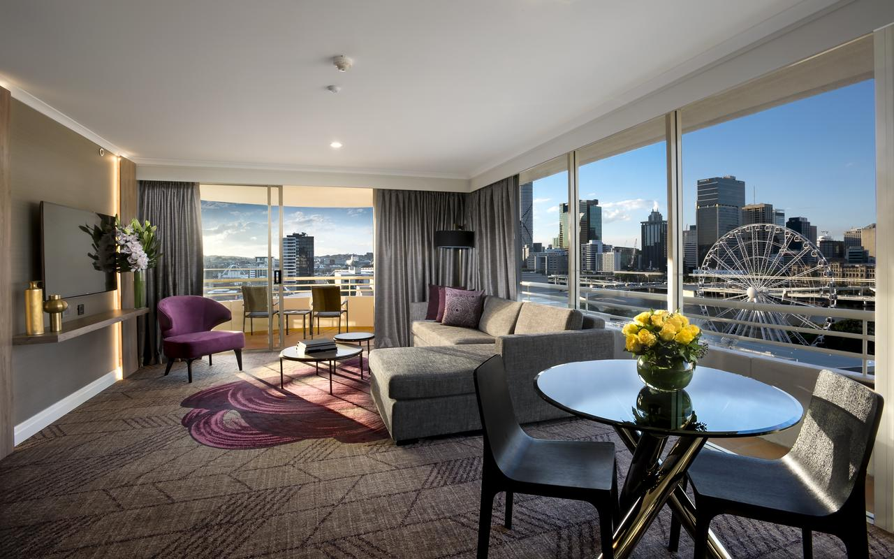 Rydges South Bank Brisbane - Southport Accommodation