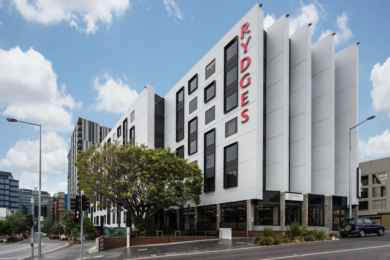 Rydges Fortitude Valley - Southport Accommodation