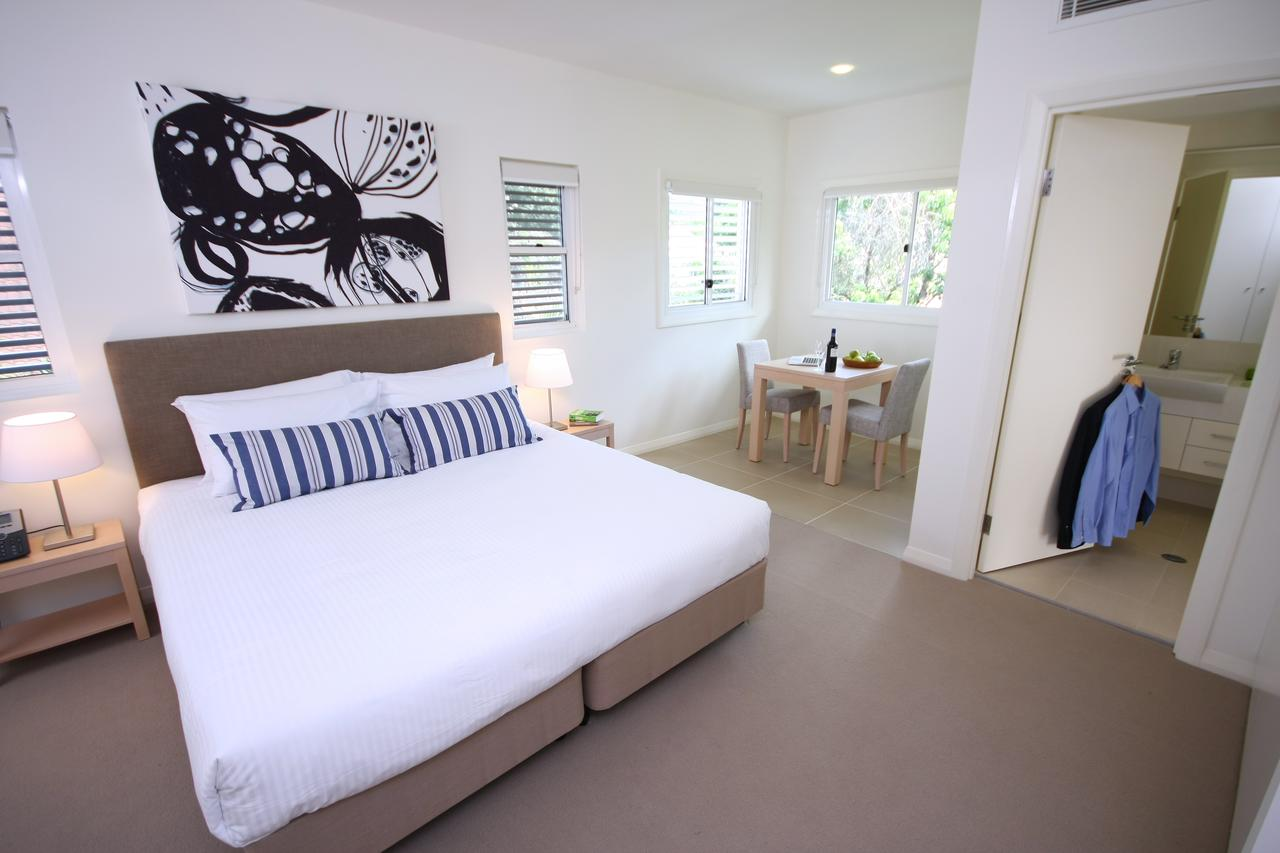 Domain Serviced Apartments - Southport Accommodation