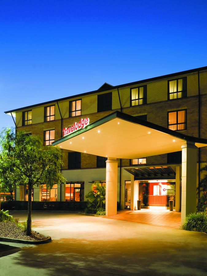 Travelodge Hotel Garden City Brisbane - Southport Accommodation