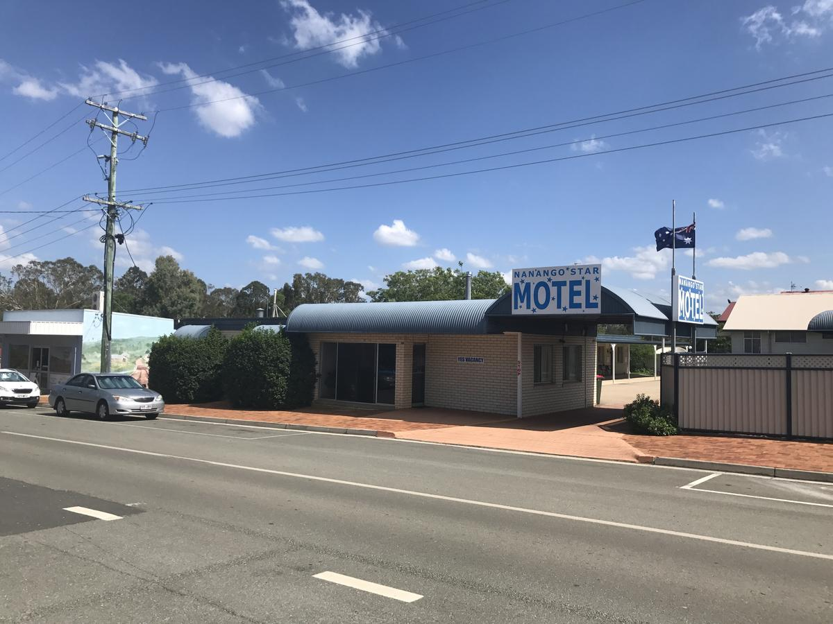 Nanango Star Motel - Southport Accommodation