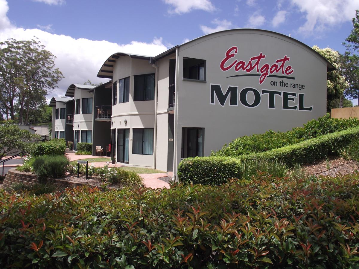 Eastgate Motel on the Range - Southport Accommodation