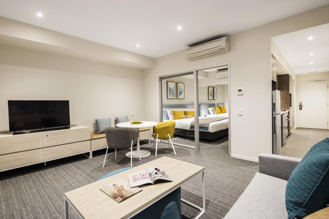 Quest Eight Mile Plains - Southport Accommodation