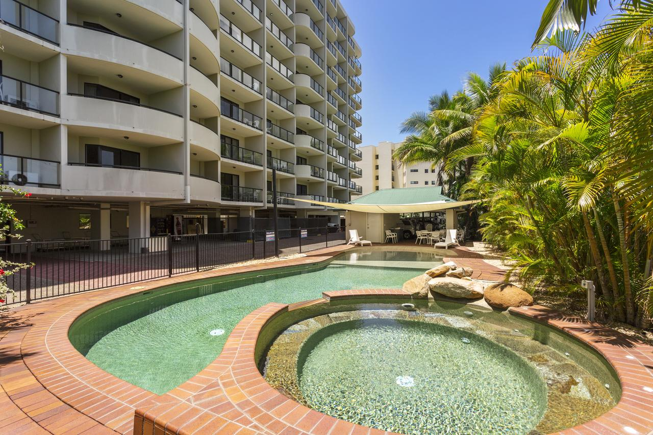 Quest Townsville - Southport Accommodation